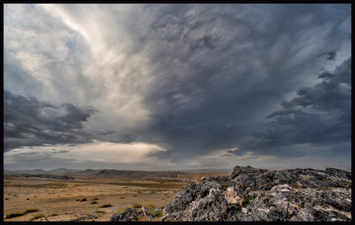 Сегодня возможен дождь. 3 - Леонид Кудрейко