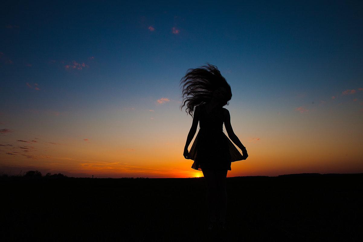 На закате дня - Елена Семёнова