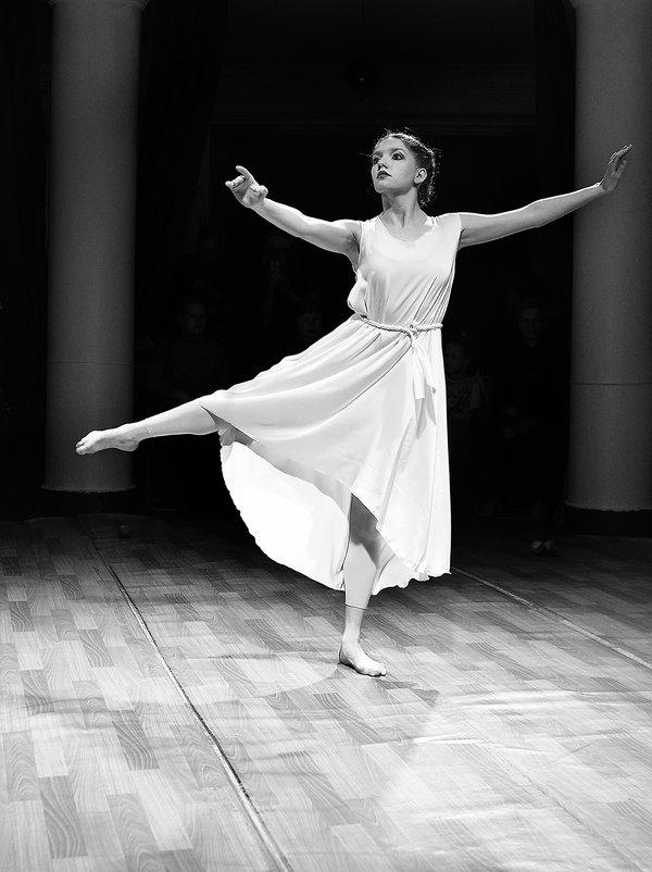 Наслаждение танцем - Елена Васильева