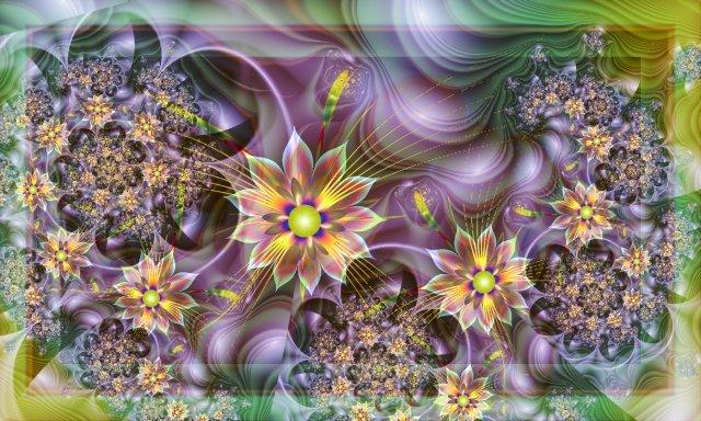 цветы - Есения