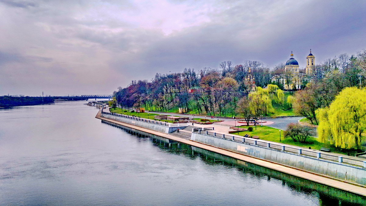 весна в гомеле - yuri Zaitsev