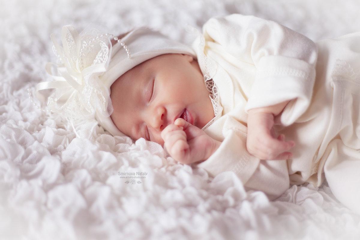 Маленькая сладость - Фотохудожник Наталья Смирнова
