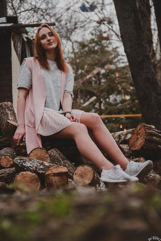 Аня - Лидия Ковалёва