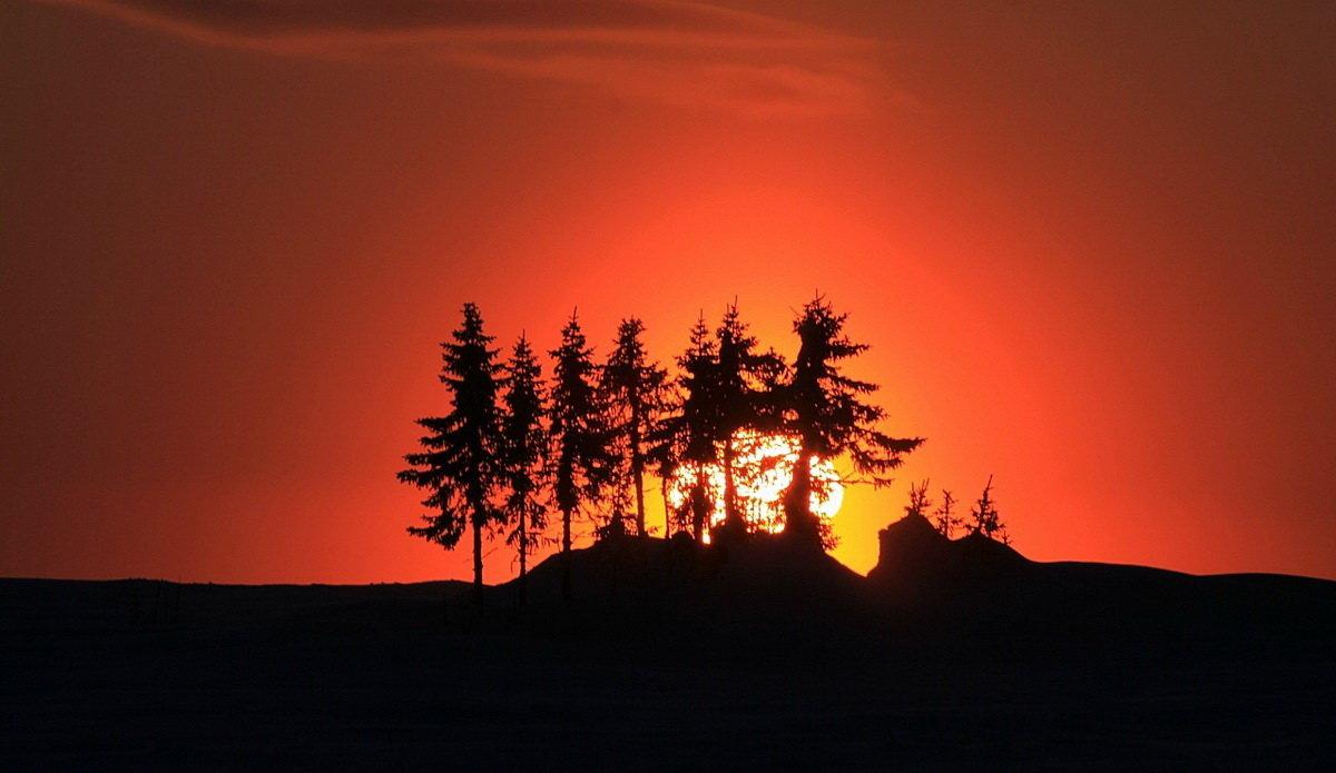 Восход в Заполярье - Юрий Захаров