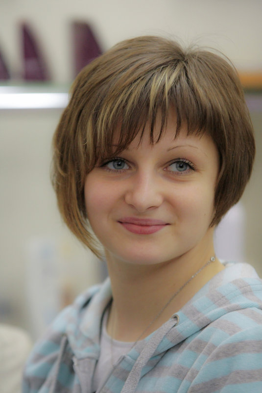 Илона - Sasha Bobkov