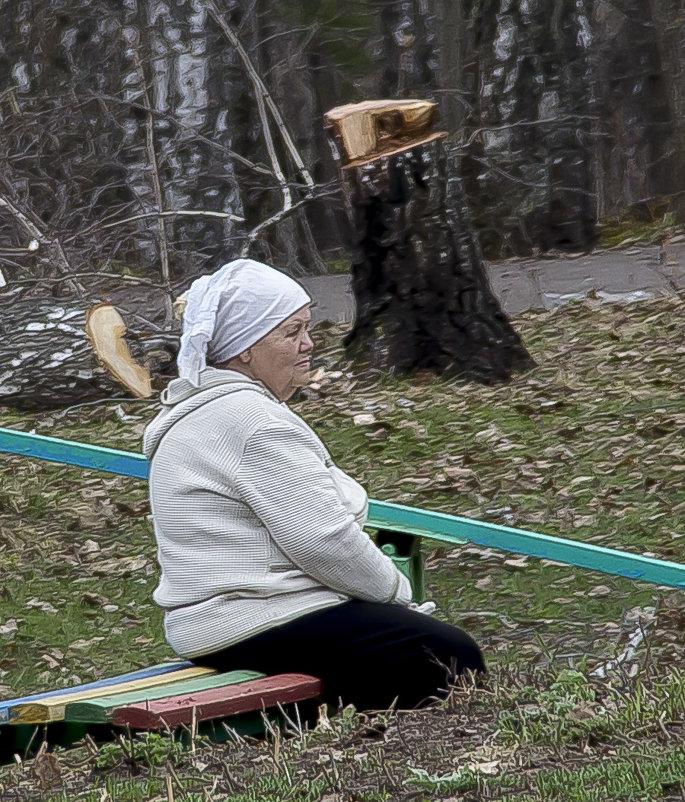 осен и высна - Олег