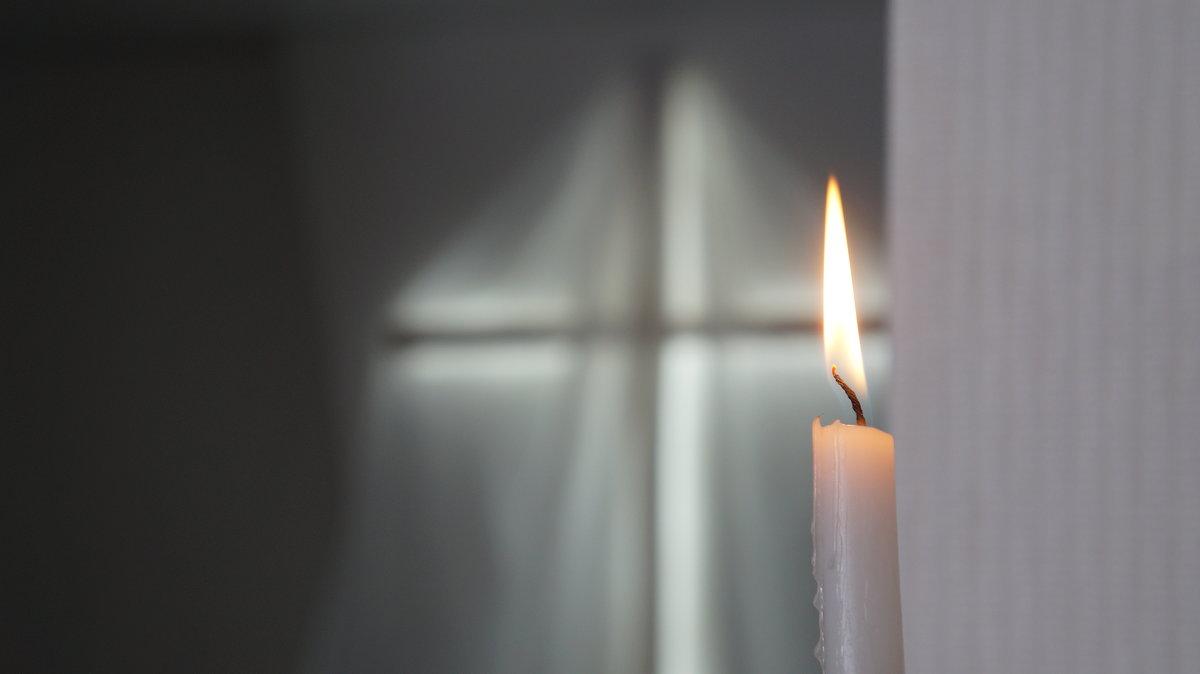 свеча - Alexandr Staroverov