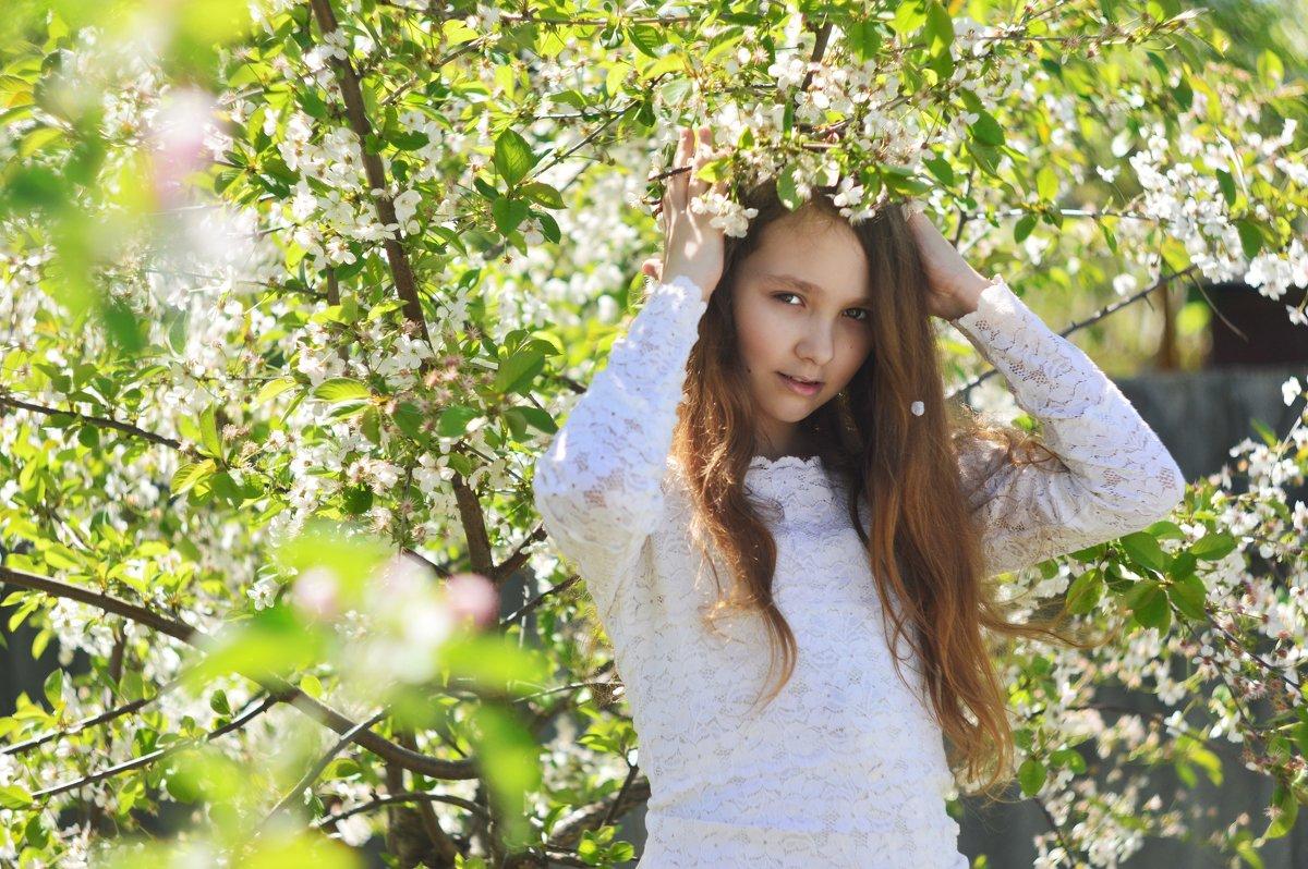 вишня цветет - Viktoriya Bilan