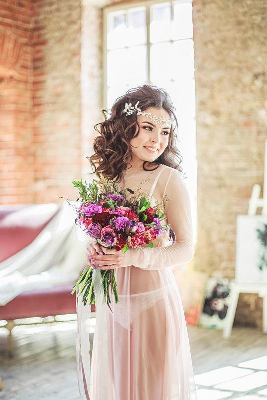 Утро невесты! - Венера Гилязитдинова