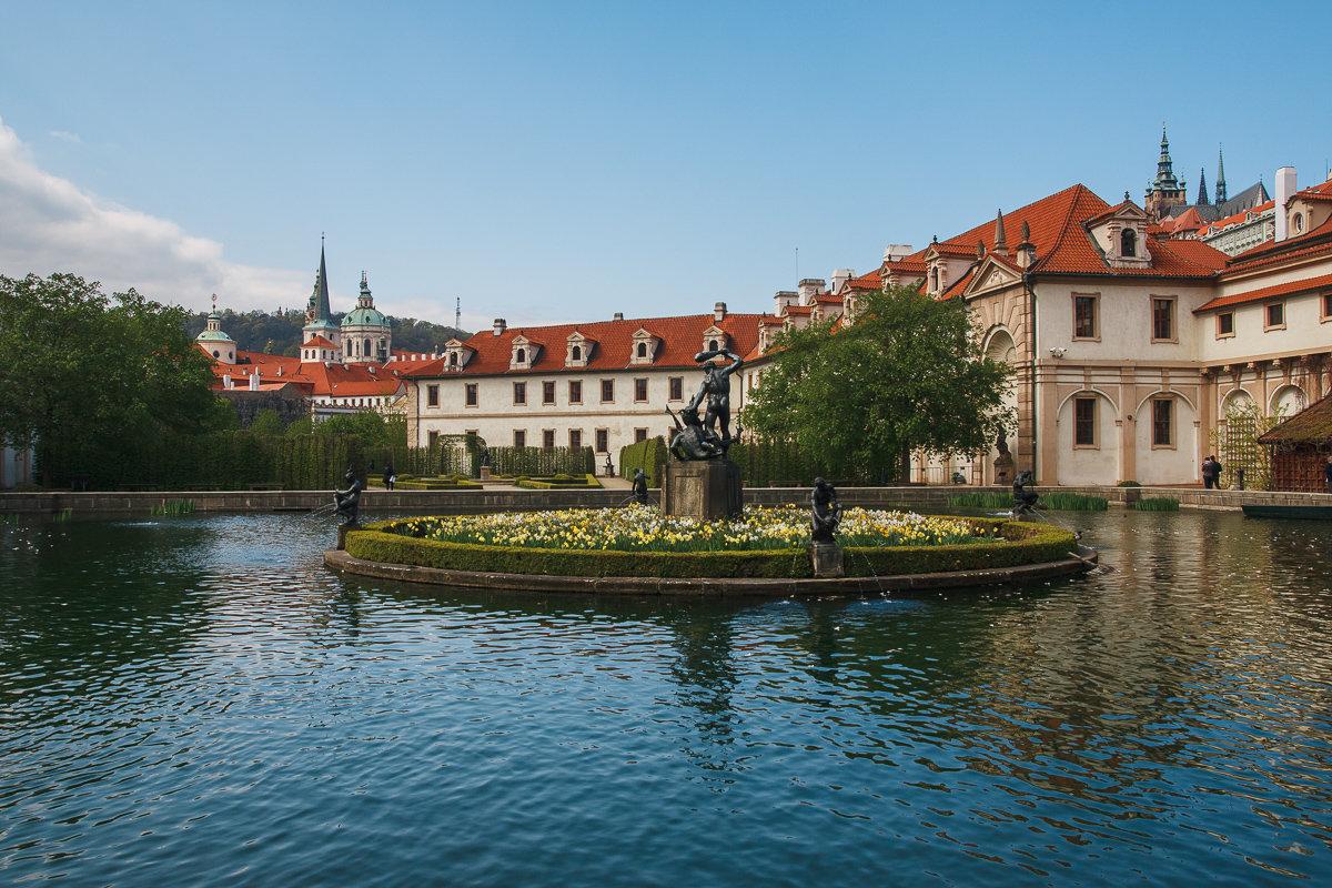 Прага - Алексей Морозов