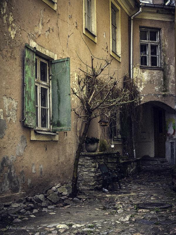 старый ТАЛЛИН_05 - Jurij Ginel