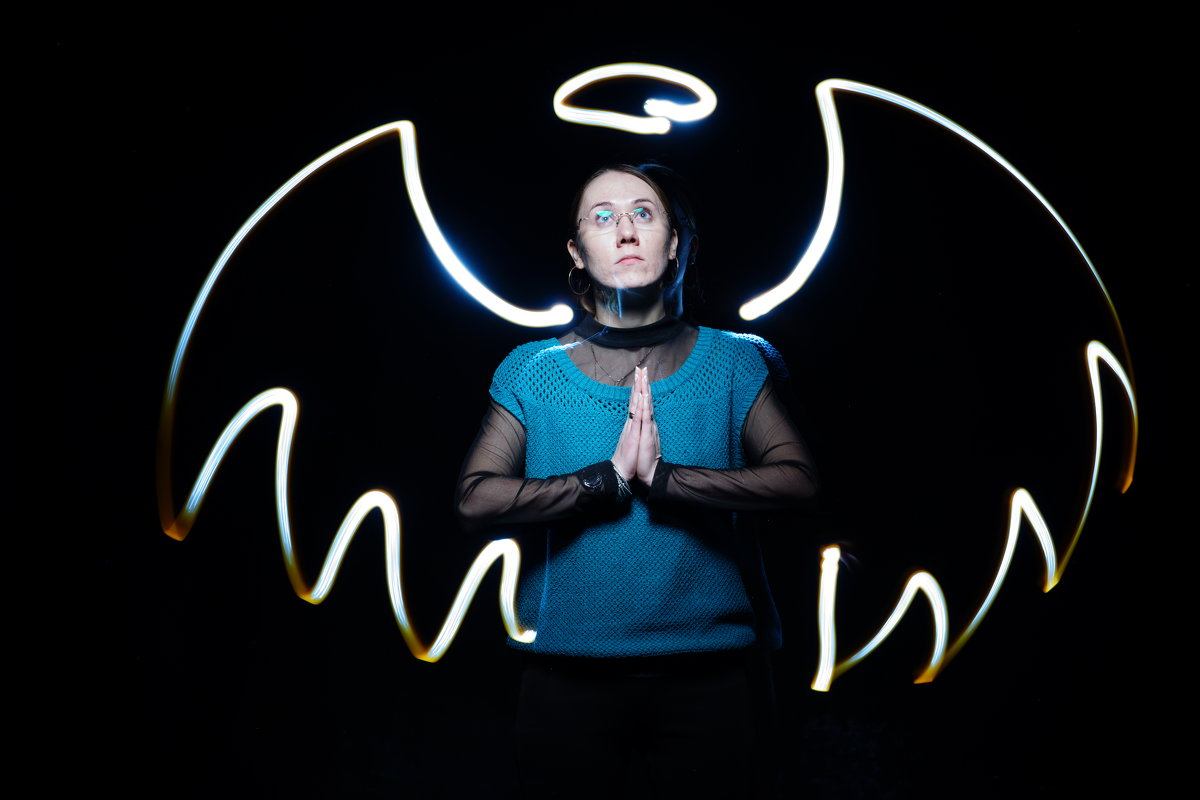 Ангел - Карина Заика