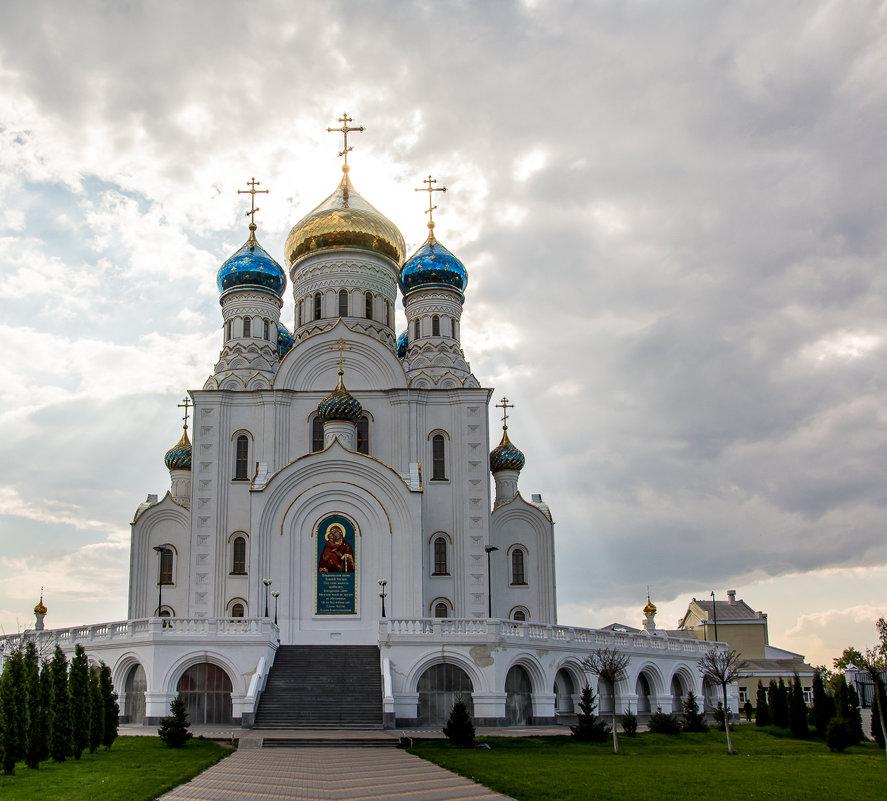 Храм - Алексей Семченко {SAM}