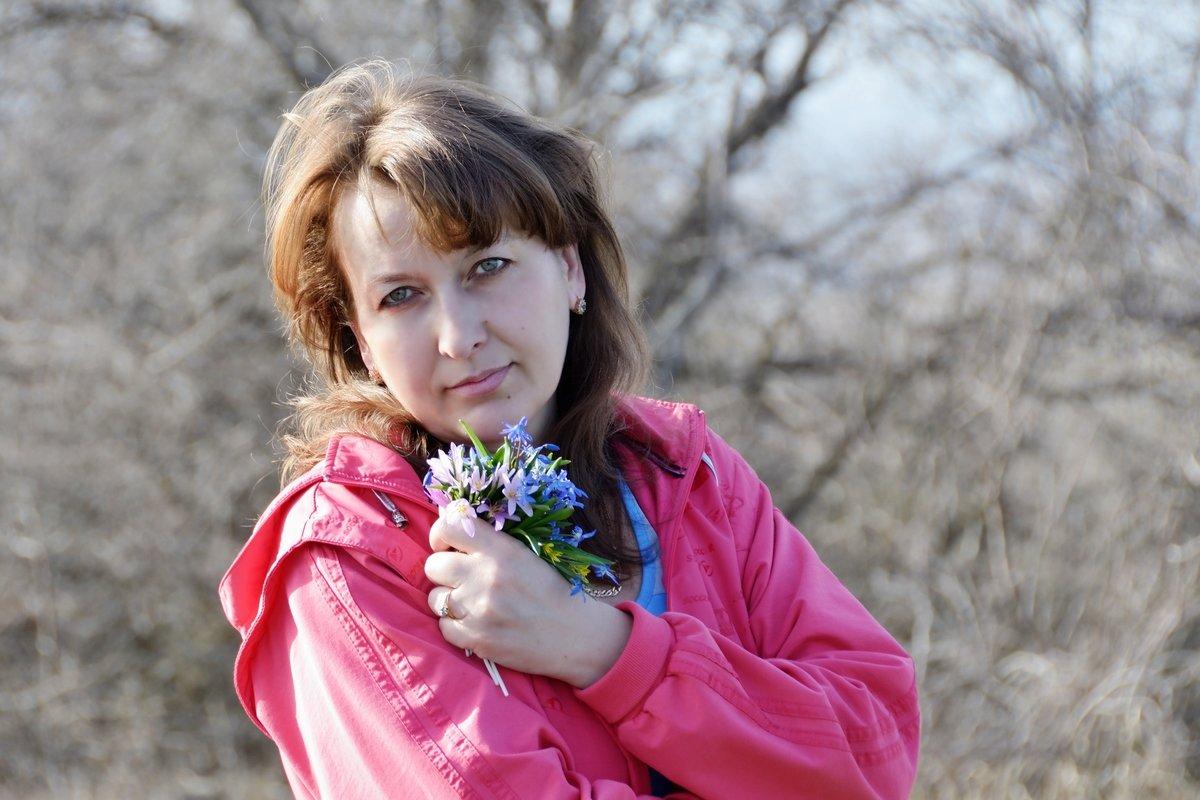 Весеннее настроение - Александр Игнатьев