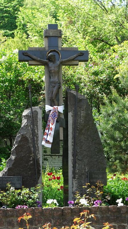 Голгофа - Владимир Бровко