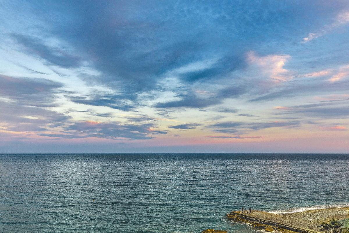 Turkey 2016 Mediterranean 6 sunrise - Arturs Ancans