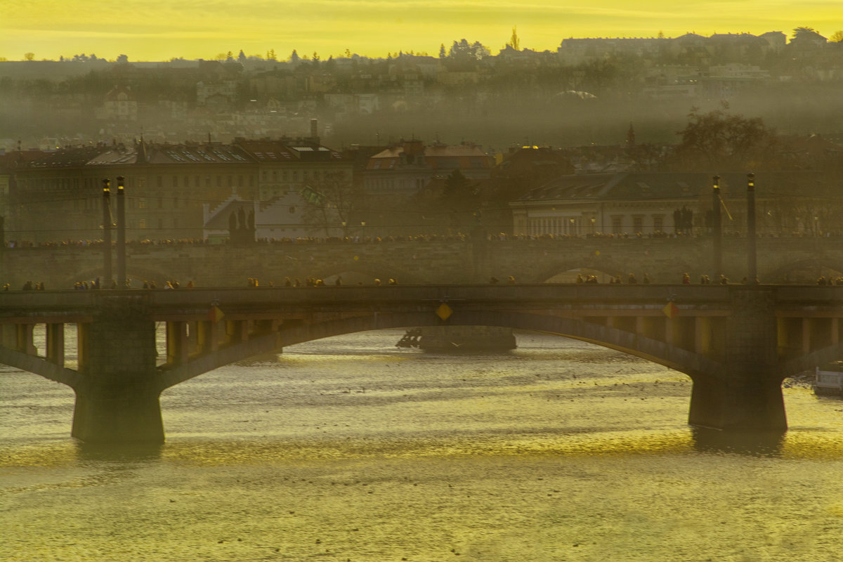 Злата Прага - Евгений Сладкевич