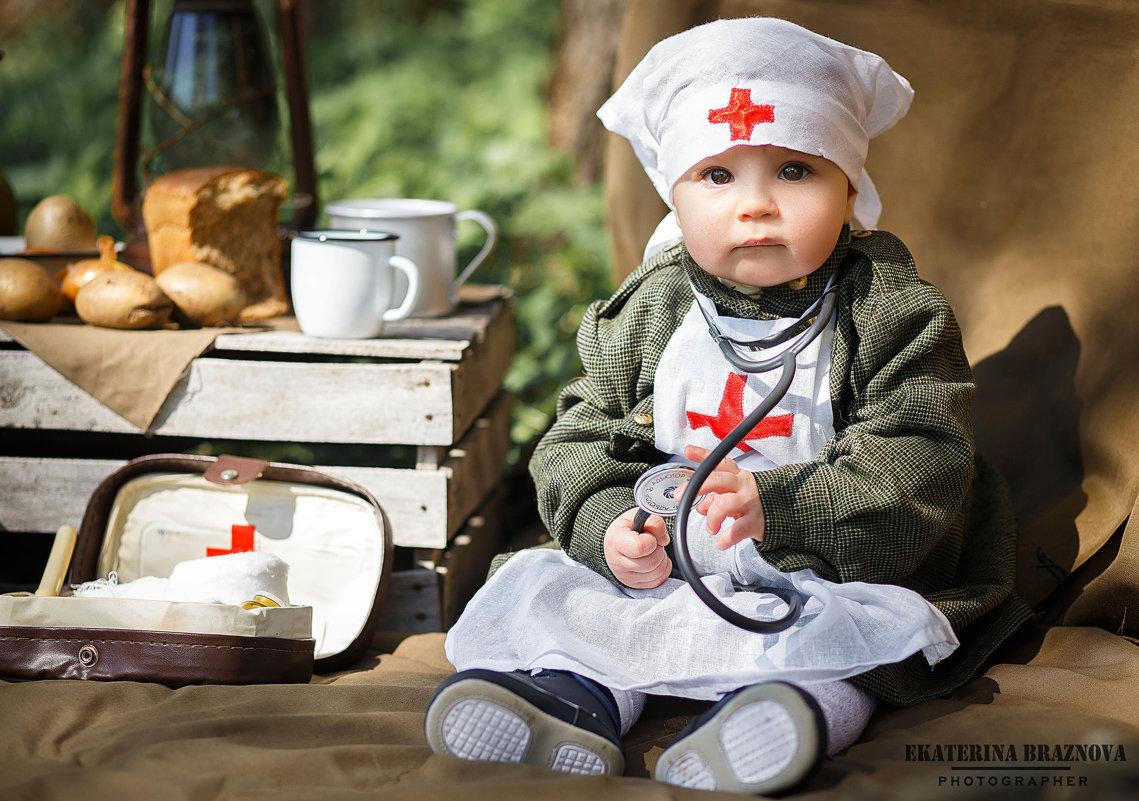 Фотопроект посвященный Великому Дню Победы. - Екатерина Бражнова