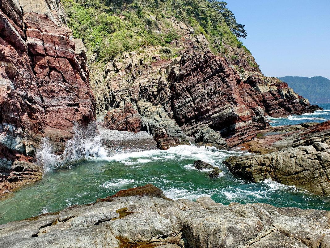 красные скалы - Ingwar