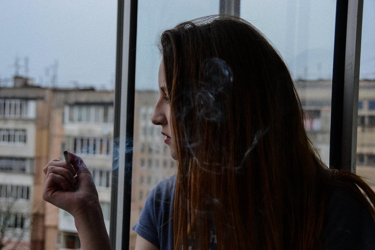 Женское одиночество - Диана Игнатенко