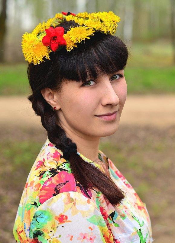 Екатерина - ирэн