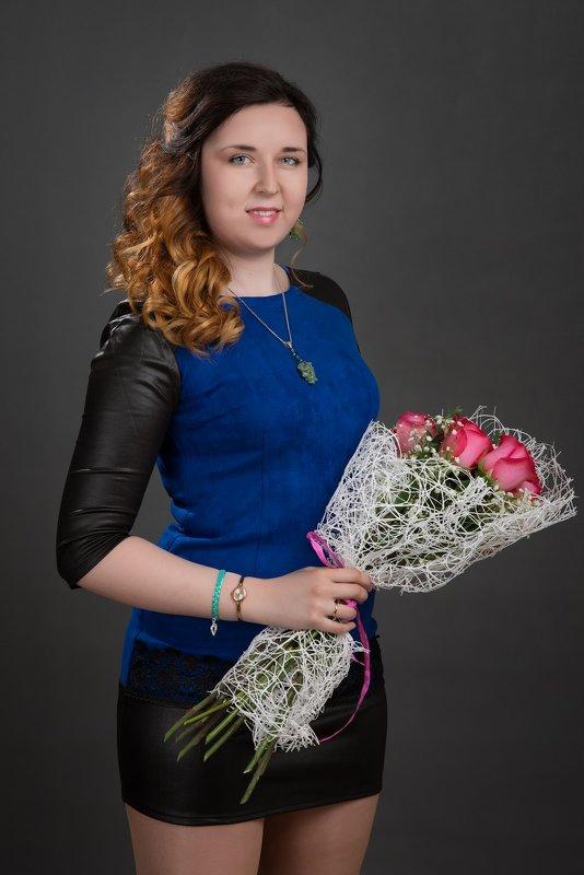 Ирина - Михаил Тарасов