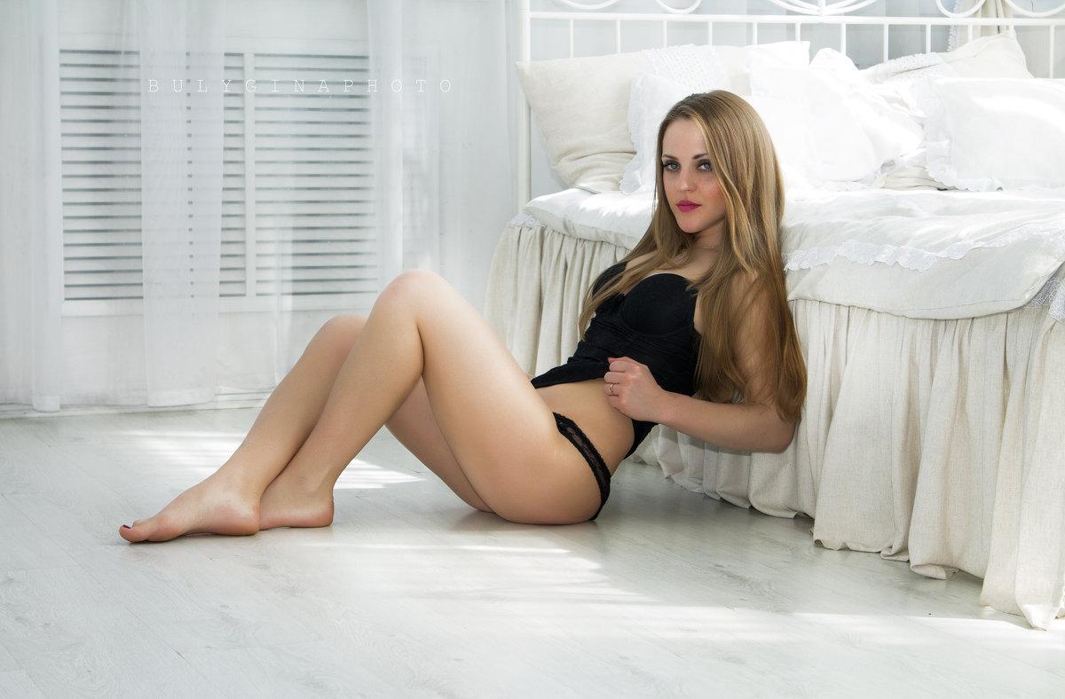 Катя - Александра Булыгина