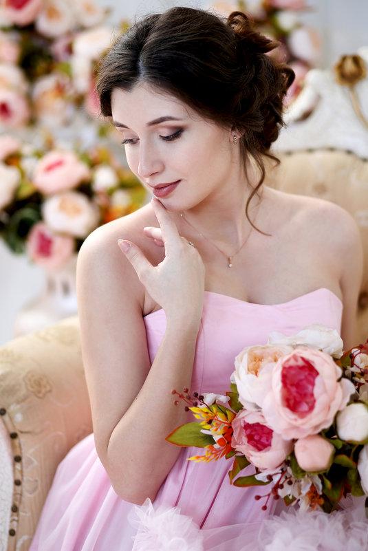 Зефир - Татьяна Михайлова