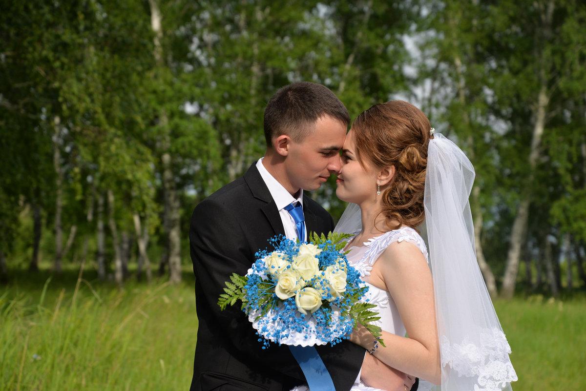 Максим и Дарья - Юлия Шевчук