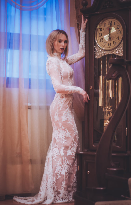 *** - gremlynann Анна Артемьева