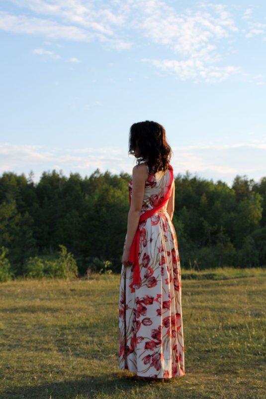 лето - Тимофеева Ирина