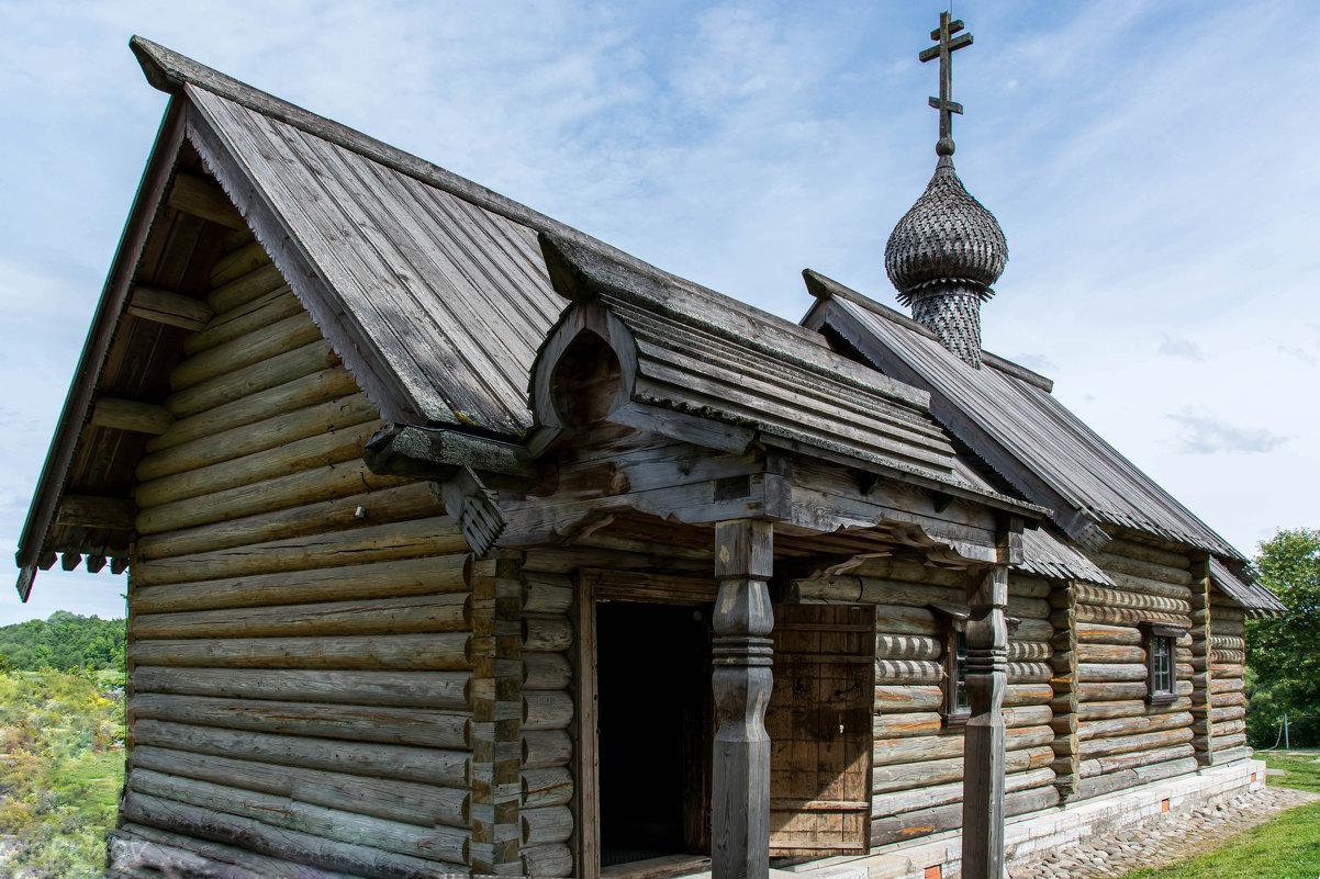 Старая Ладога - Виктор Орехов