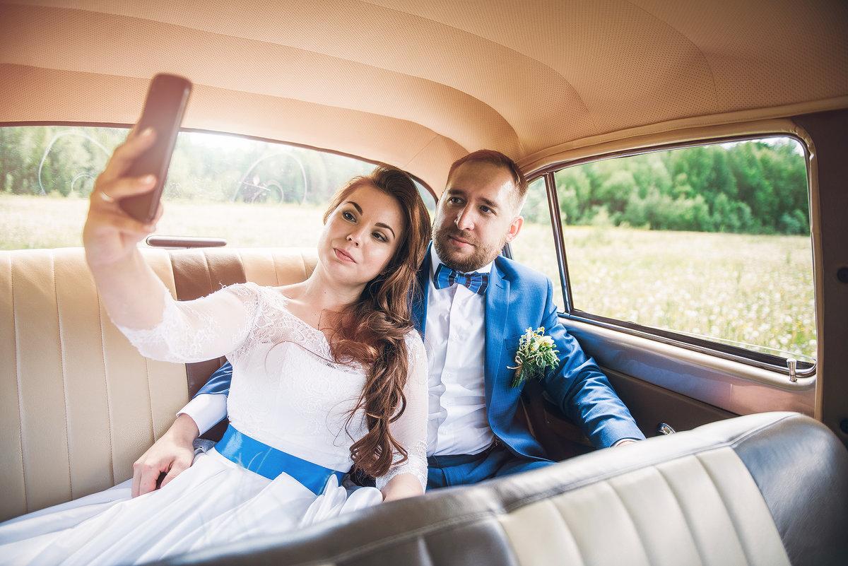 Павел&Елена - Илья Земитс