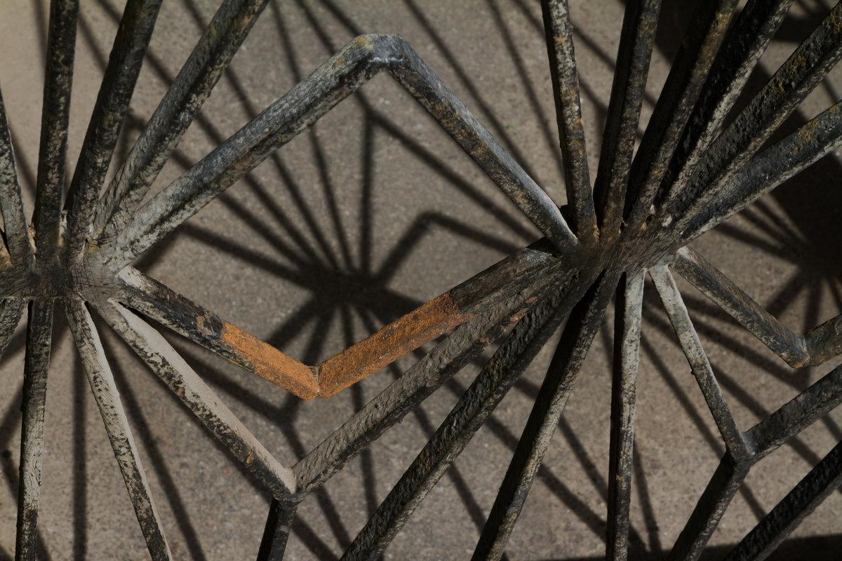Spiderweb - Надежда Кунилова
