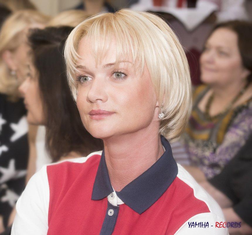 Светлана Хоркина - Михаил Тищенко
