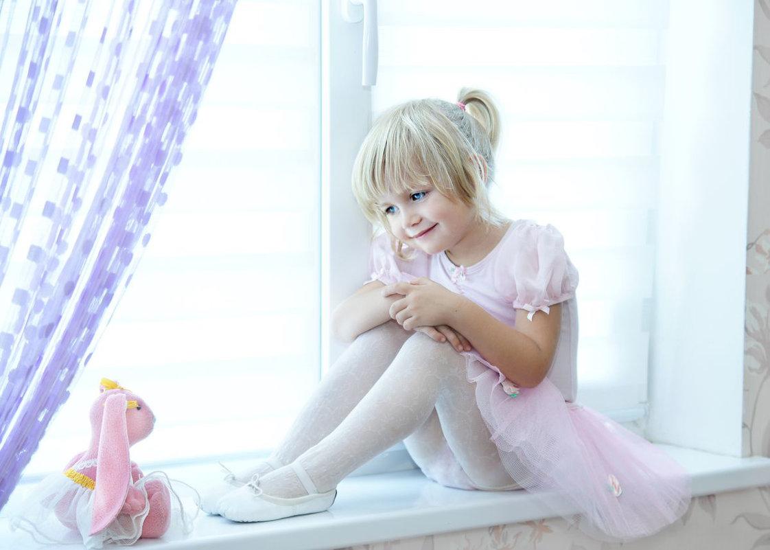 Куколкам-балетницам тоже хочется играть - Наталия Ефремова