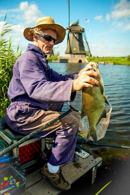 рыбак рыбака щербаковы