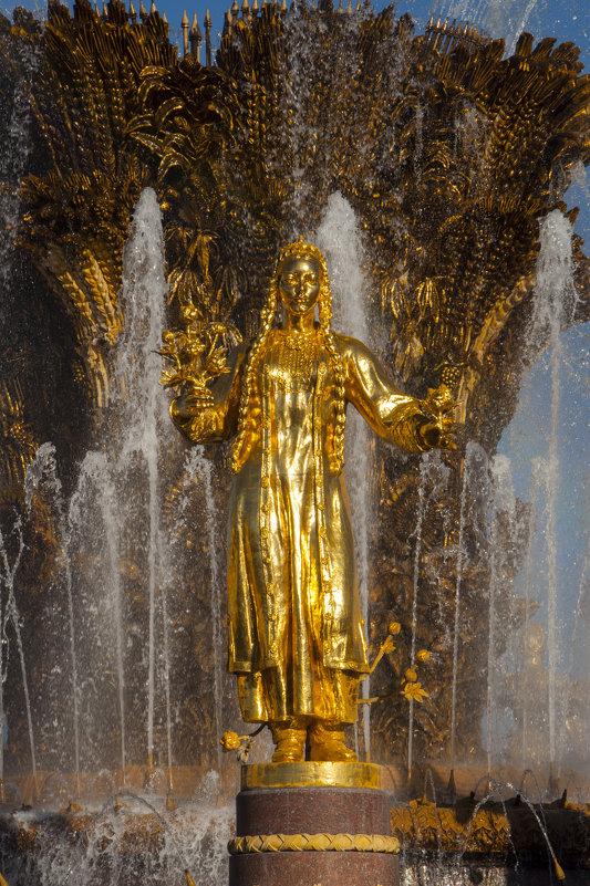 Золото партии - marmorozov Морозова