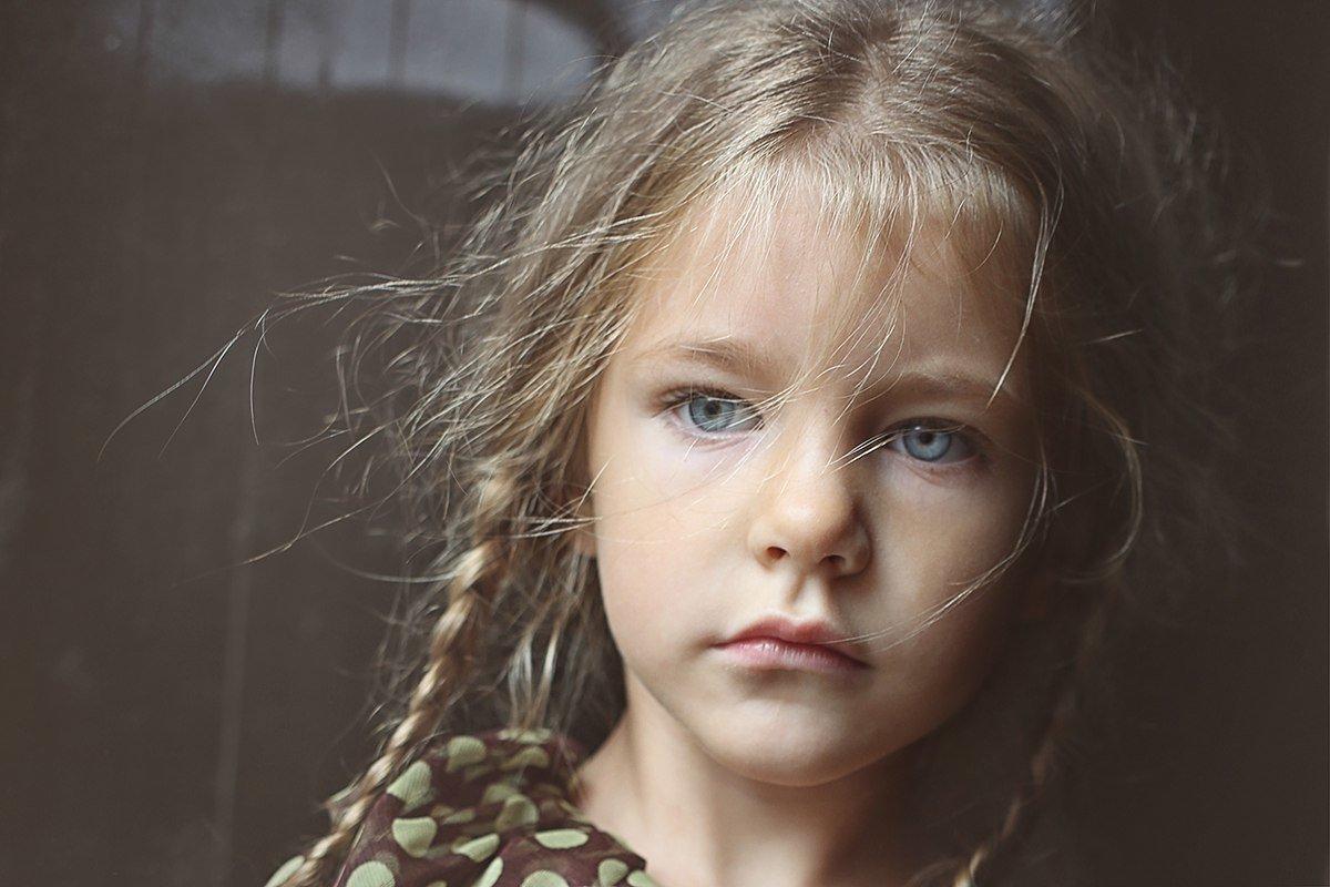 Дочурка - Elena Fokina