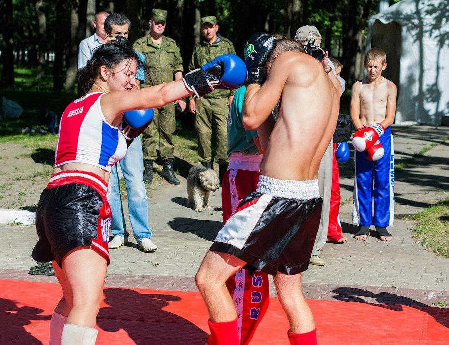 День Валуйского района в Белгороде - Petrovich