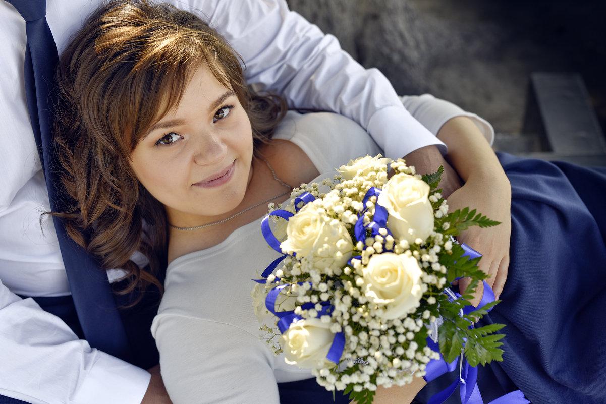 Невеста - Сергей Добрыднев