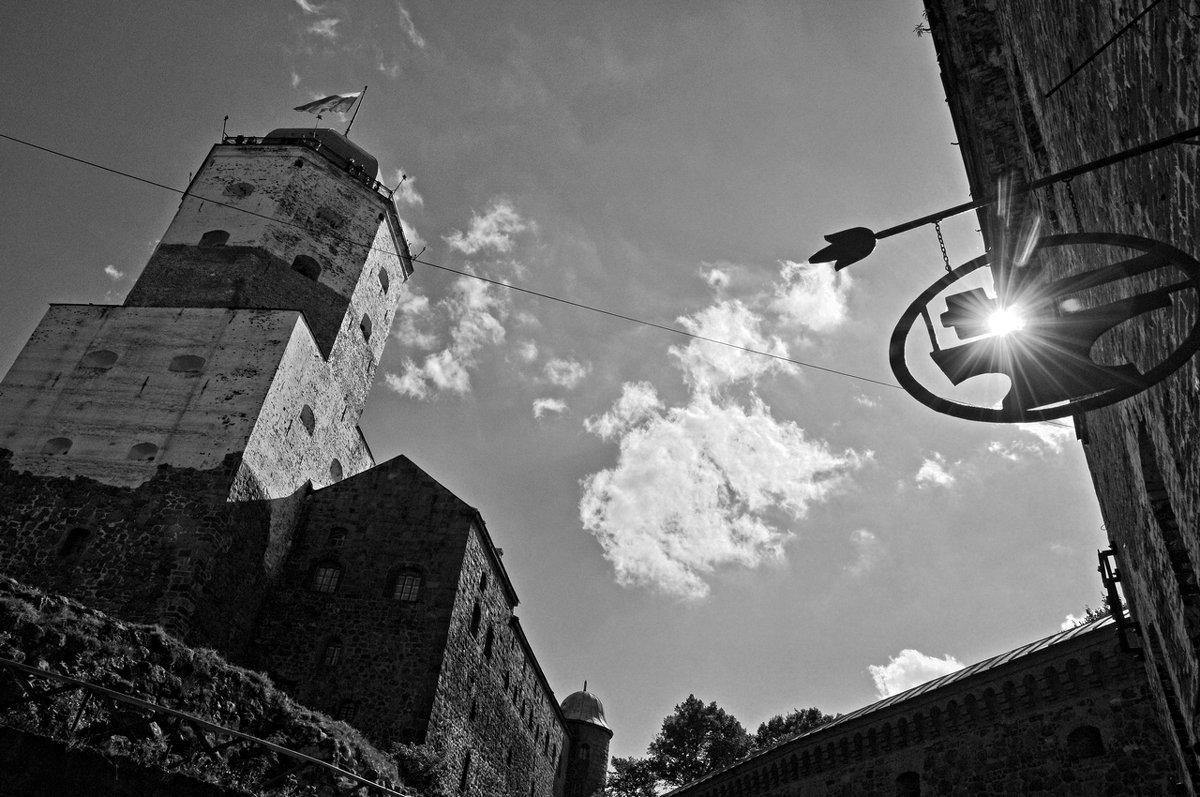 Старый замок - tipchik