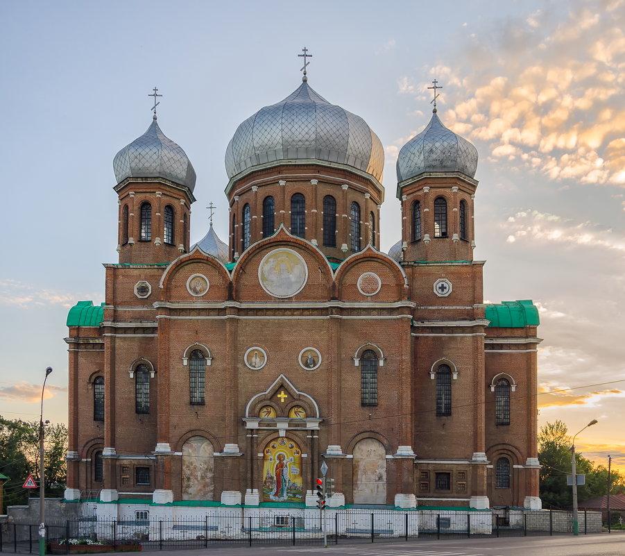 Боголюбский собор - -somov -