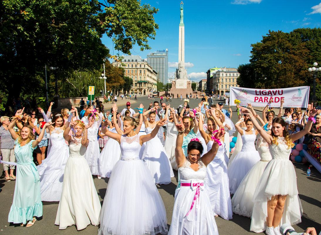 Парад невест - Vitalij P