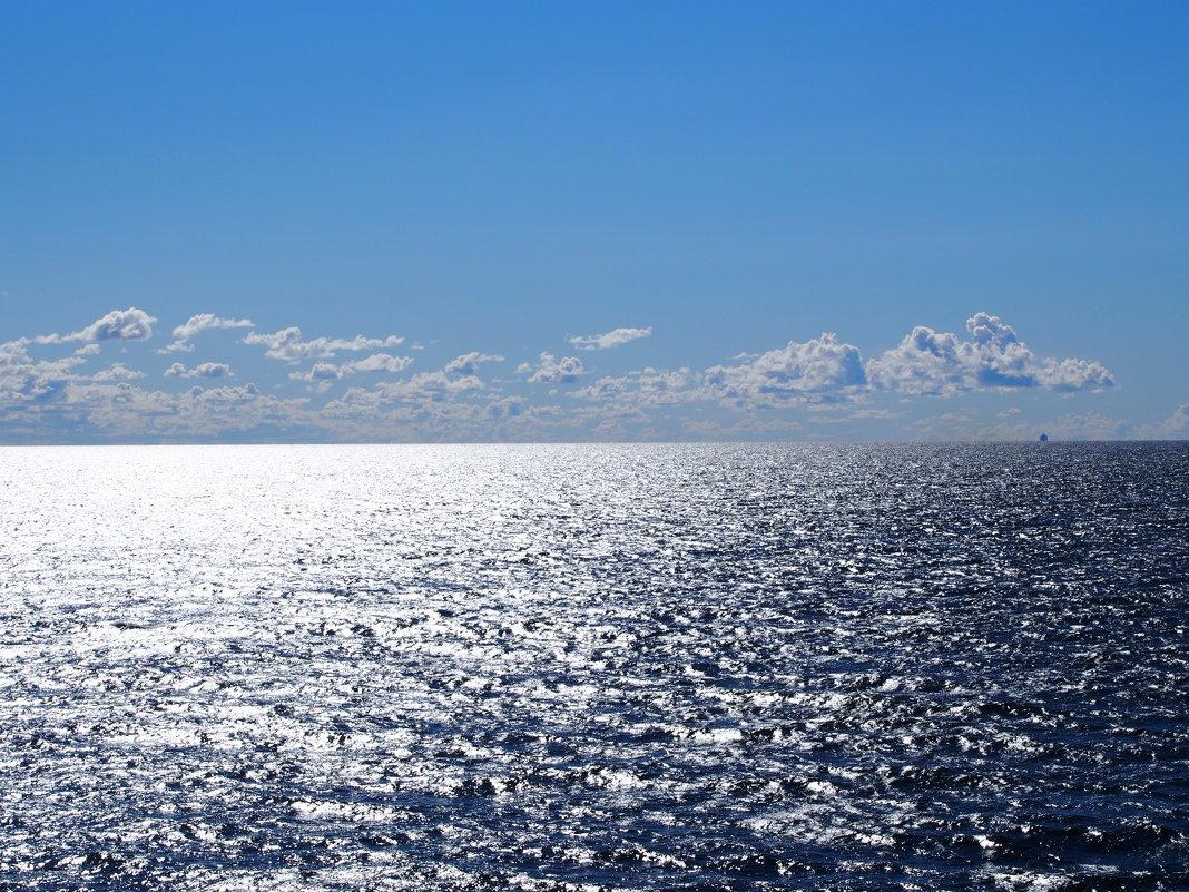 Финский залив... - Ljudmila Korotkova
