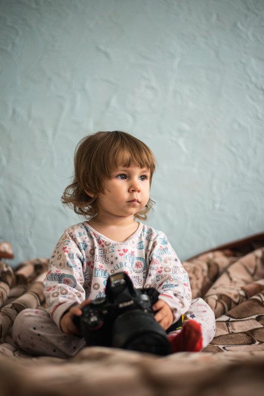 Дочурка - Наталия Квас