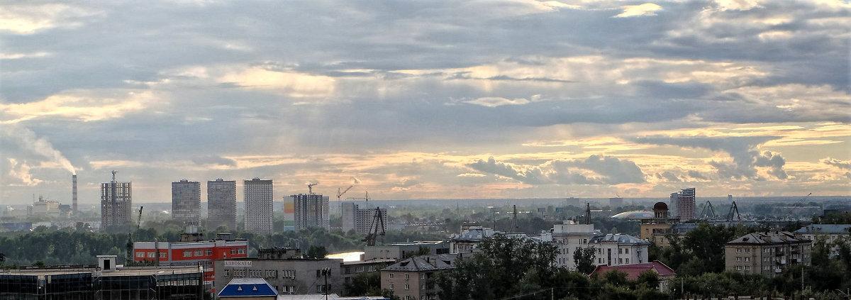 Новосибирск - Dmitry i Mary S