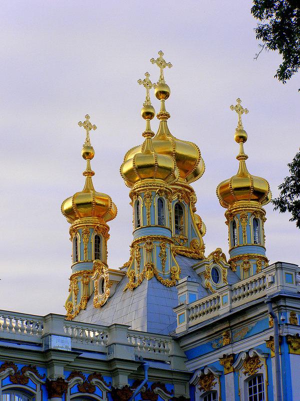 Домовый храм - Ирина Фирсова