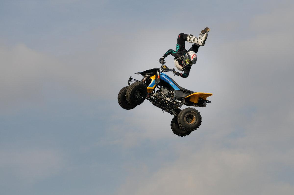 Adrenaline FMX Riders 2016 (3) - Lestar