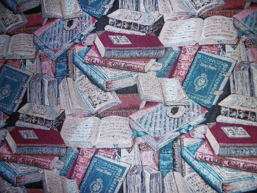 Интерьер в Донской публичной библиотеке (фрагмент) - татьяна